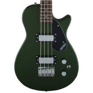Gretsch G2220 Junior Junior Jet Bass Torino Green Body