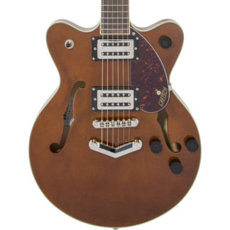 Gretsch G2655 Streamliner Center Block Jr.-V Stoptail Single Barrel Stain