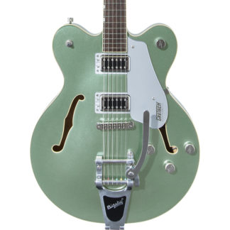 Gretsch G5622T Electromatic Center Block Bigsby Aspen Green