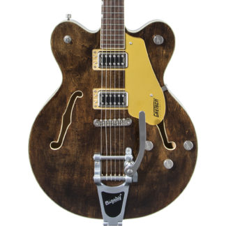 Gretsch G5622T Electromatic Center Block Bigsby Imperial Stain