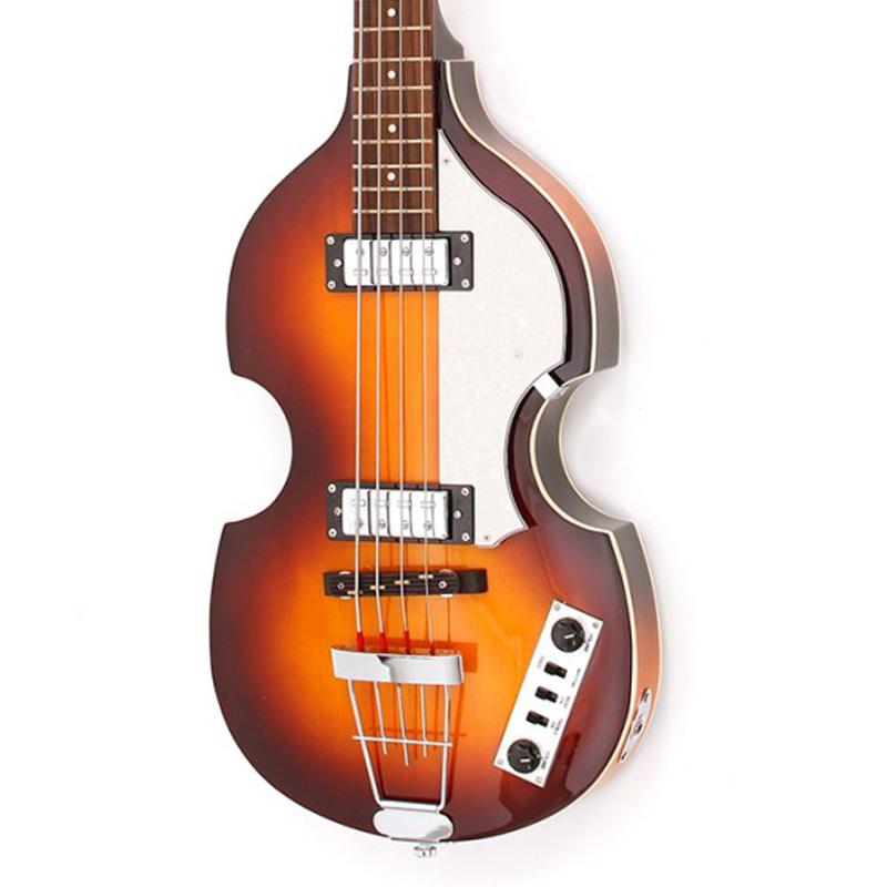 Bass Guitars image