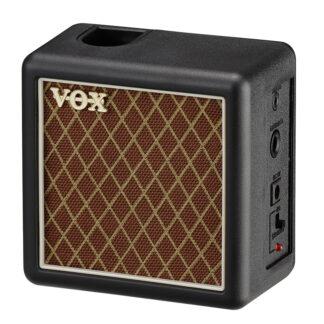 Vox Amplug Mini Speaker Cabinet
