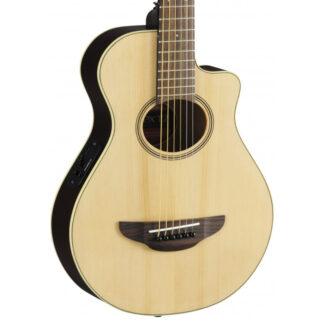Yamaha APXT2 Natural 3/4 Guitar Body
