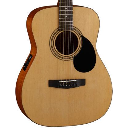 Cort AF510E Guitar Body
