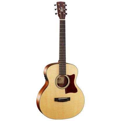 Cort Little CJ Acoustic guitar full guitar