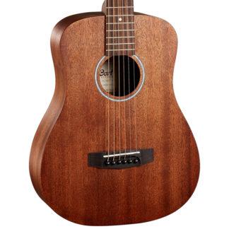 Cort AD Mini M Acoustic Guitar body