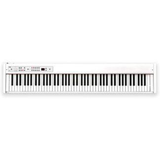 Korg D1 White Digital Piano