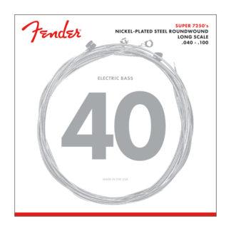 Fender 40-100 Bass guitar strings