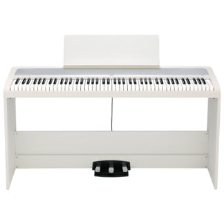 Korg B2SP Digital Piano White