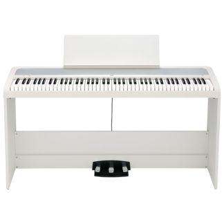 Korg B2SP Digital Piano White