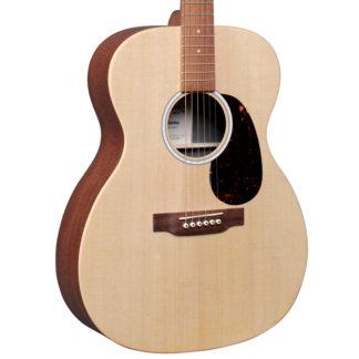 Martin 000-X2E Acoustic Guitar Body