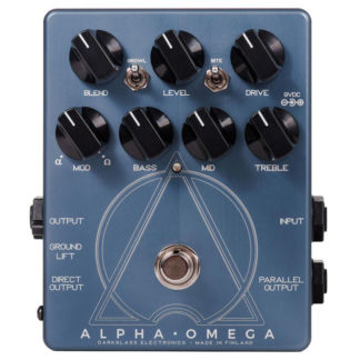 Darkglass Alpha Omega Pedal