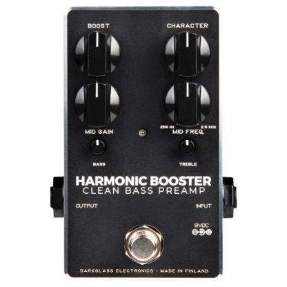 Darkglass Harmonic Booster bass Pedal