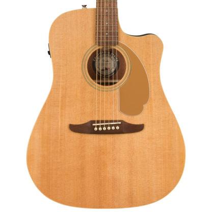 Fender Rendondo Natural Acoustic Guitar Body