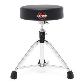 Gibraltar GI9608 Round Drum throne