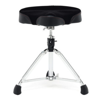 Gibraltar GI9608M Motorcycle Style Drum Throne