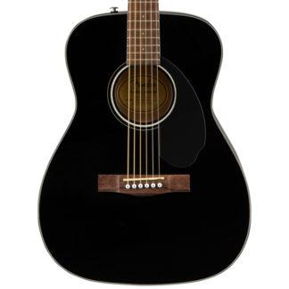 Fender CC-60S Body Black