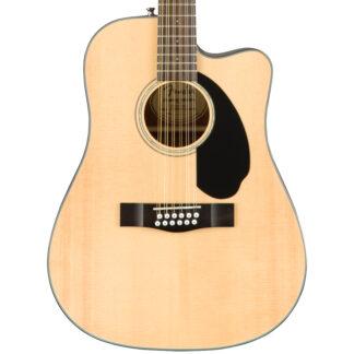 Fender cd-120SCE 12 string Body