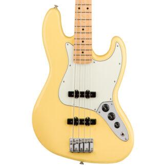 Fender Player Jazz Bass Buttercream Body