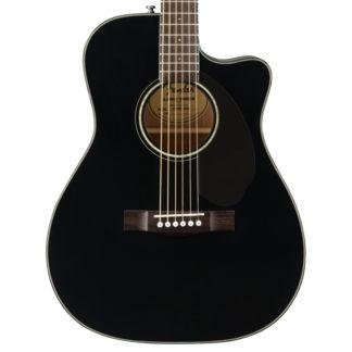 Fender CC-60SCE Body Black