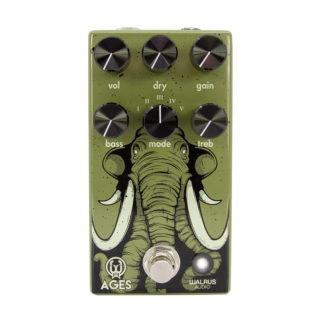 Walrus Audio Overdrive Pedal