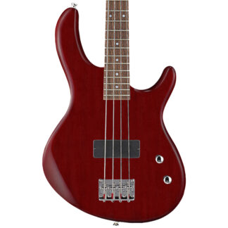 Cort Action Junior Bass Cherry Body