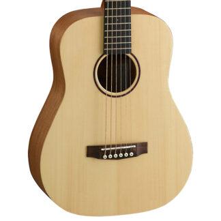 Cort Earth Mini Acoustic Guitar Body