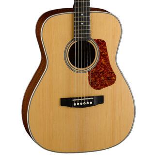 Cort L100C Concert acoustic guitar body