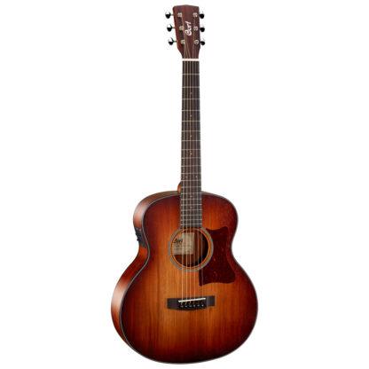 Cort Little CJ Blackwood Electric Acoustic Guitar