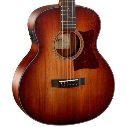 Cort Little CJ Blackwood Electric Acoustic Body