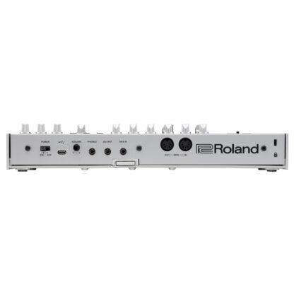 Roland TR-06 Boutique Rear Panel