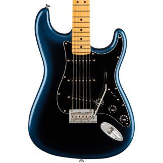 Fender AM Pro II Strat Dark Knight Body