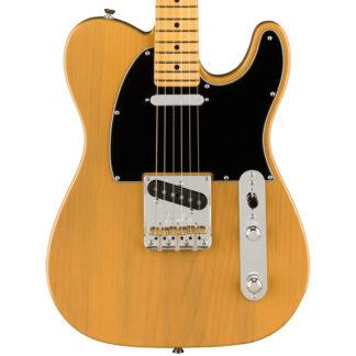 Fender Am Pro II Tele Butterscotch Blonde Body