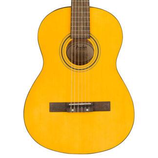 Fender ESC-80 Classical Guitar Body