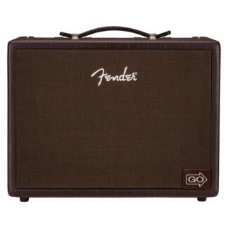 Fender Acoustic Junior Go Acoustic Amplifier
