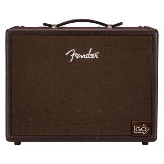 Fender Acoustic Junior Go Acoustic Amplifier