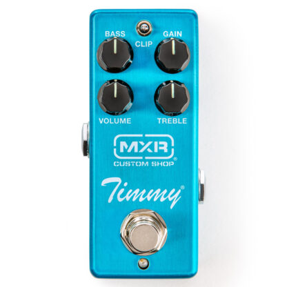 MXR Timmy Overdrive Pedal