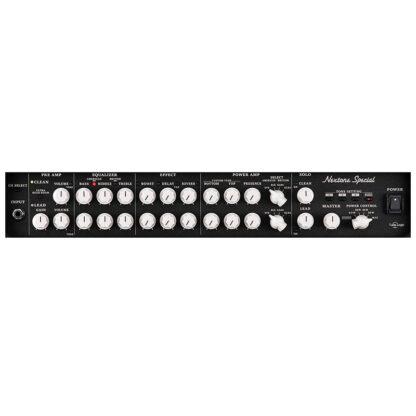 BOSS Nextone Special Control Panel