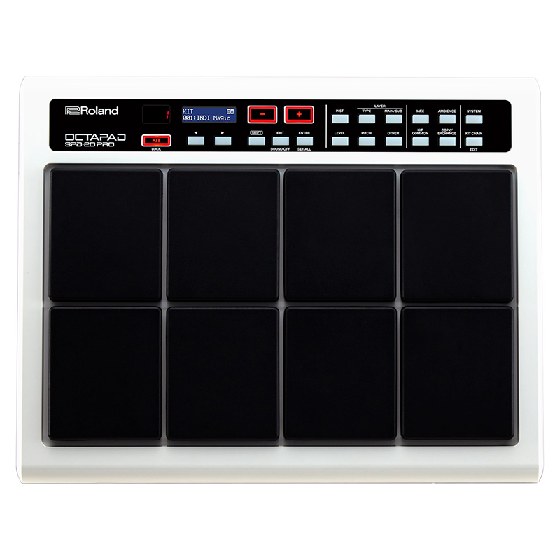 Electronic Pads & Triggers image