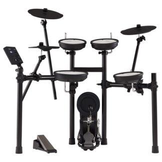 Roland TD-07KV Digital Drum Kit