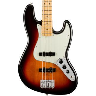 Fender Player Jazz Bass MN Sunburst Body