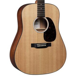 Martin D10E Acoustic Body