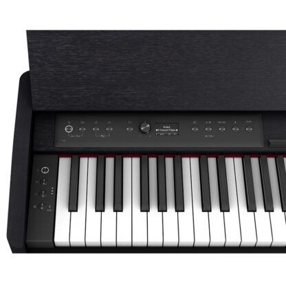 Roland F701 Panel Black