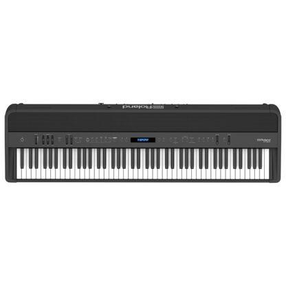 Roland FP-90X Black Digital Piano
