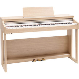 Roland RP701 Light Oak Digital Piano