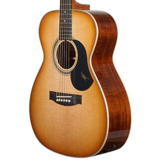 Maton 75th Anniversary Diamond Edition Electric Acoustic Guitar Body