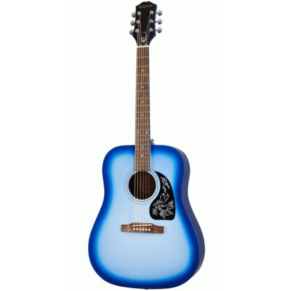 Epiphone Starling Starlight Blue all