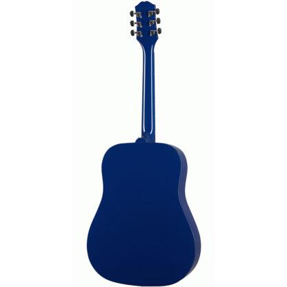 Epiphone Starling Starlight Blue back