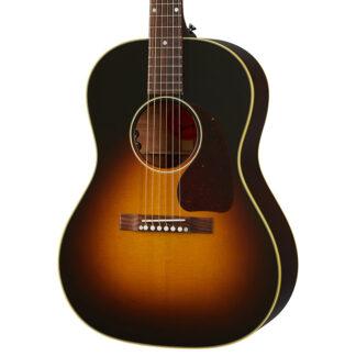 Gibson 50's LG-2 Vintage Sunburst Body