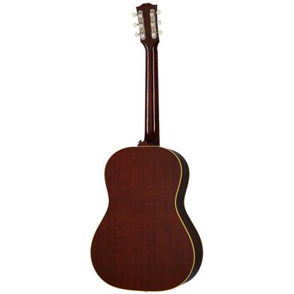 Gibson 50's LG-2 Vintage Sunburst back